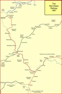 Mid-Wales Railway