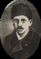 Mieczysław Mańkowski Proletarjat.png
