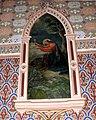 Miedźno Kościół pw Św.Katarzyny Aleksandryjskiej wnętrze detal2 30042011kpjas.jpg