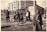 Miensk, Akademičnaja. Менск, Акадэмічная (1941).jpg