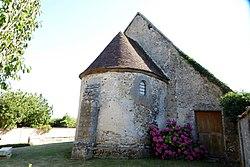 Mignières chapelle des trois Maries Eure-et-Loir France.jpg