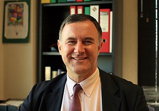 Miguel Ángel Fernández Sanjuán physicist