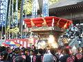 Miki Autumn Harvest Festival in 2010 No,21.JPG