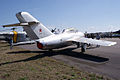 Mikoyan-Gurevich MiG-15UTI Midget RSideRear TICO 13March2010 (14597525614).jpg