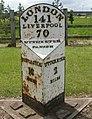 Milepost at SK0708935315.jpg