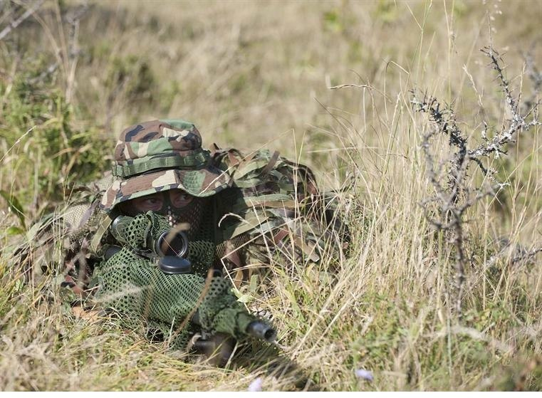Military Montenegro 3