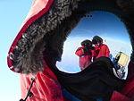 Miller Range, Antarctica - Field Selfie.jpg