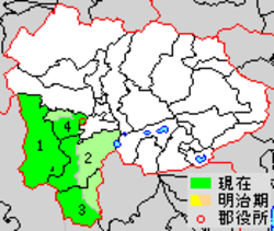 Minamikoma District in Yamanashi Prefecture.png