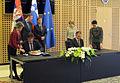 Ministra za obrambo Republike Slovenije in Republike Srbije podpisala sporazum o sodelovanju pri varstvu pred naravnimi in drugimi nesrečami 3.jpg