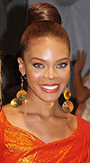 Miss USA Crystle Stewart at Mercedes-Benz Fashion Week.jpg