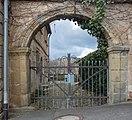 Mistelgau Pfarrhaus Tor 4010570.jpg