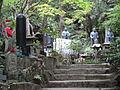 Mitaki-dera - statues.jpg