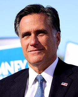 Willard M. Romney, who cares
