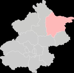 Miyun District
