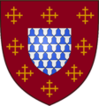 Molesworth Escutcheon.png