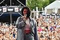 Molly Sandén på Malmöfestivalen 2018 10.jpg