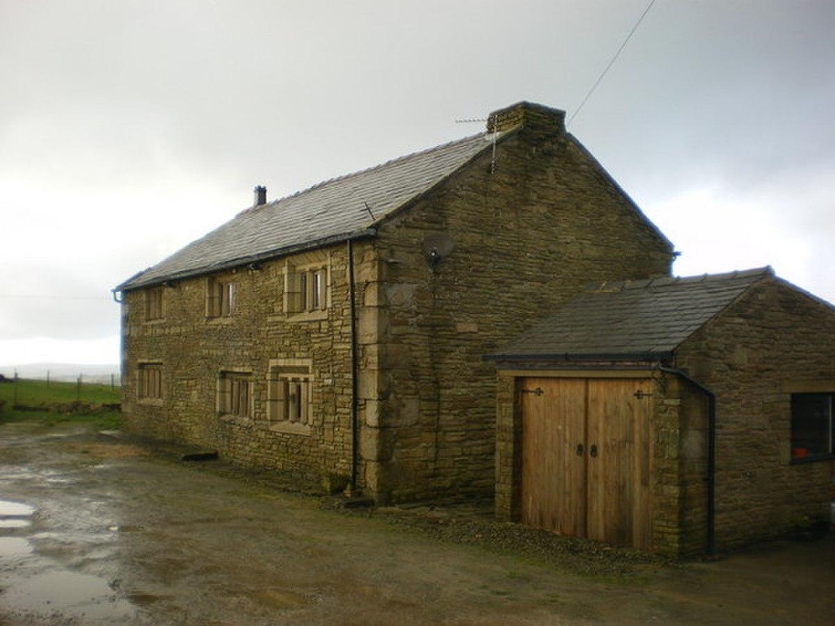 Monk Hall - geograph.org.uk - 1593096.jpg
