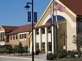 Montgomery, Illinois Village in Illinois, United States