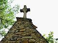 Montignac (24) Coulonges chapelle croix.jpg