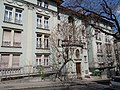 Monument Villa. - Budapest, XII. district. Csaba street 9. - ID. 13996.JPG