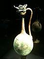 Monumental ewer from the Belitung shipwreck, ArtScience Museum, Singapore - 20110319.jpg