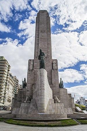 Monumento Nacional a la Bandera 01