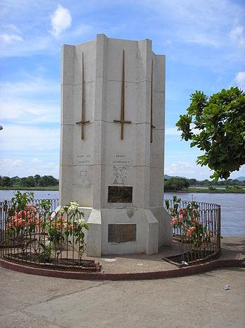 Monumento a la humareda