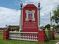 Monumento de Bienvenida al Centro, Cabo Rojo.jpg