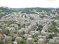 Morningside-Braids houses from Blackford Hill - geograph.org.uk - 915826.jpg