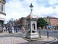 Morpeth Town Centre - geograph.org.uk - 943696.jpg