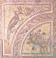 Mosaic, Brading Roman Villa - geograph.org.uk - 72432.jpg