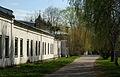 Moscow, Tsar Court in Izmailovo - Southern perimeter.jpg