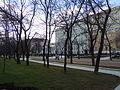 Moscow, Tverskoy blrd, 17 (2014) by shakko 01.jpg