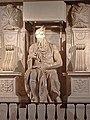 Moses (Michaelangelo - San Pietro in Vincoli - Rome).jpg