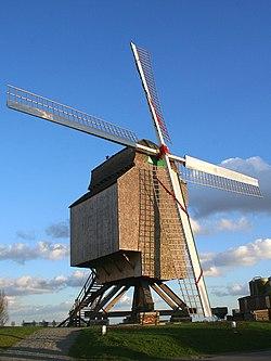 Moulin De La Marquise Wikip 233 Dia