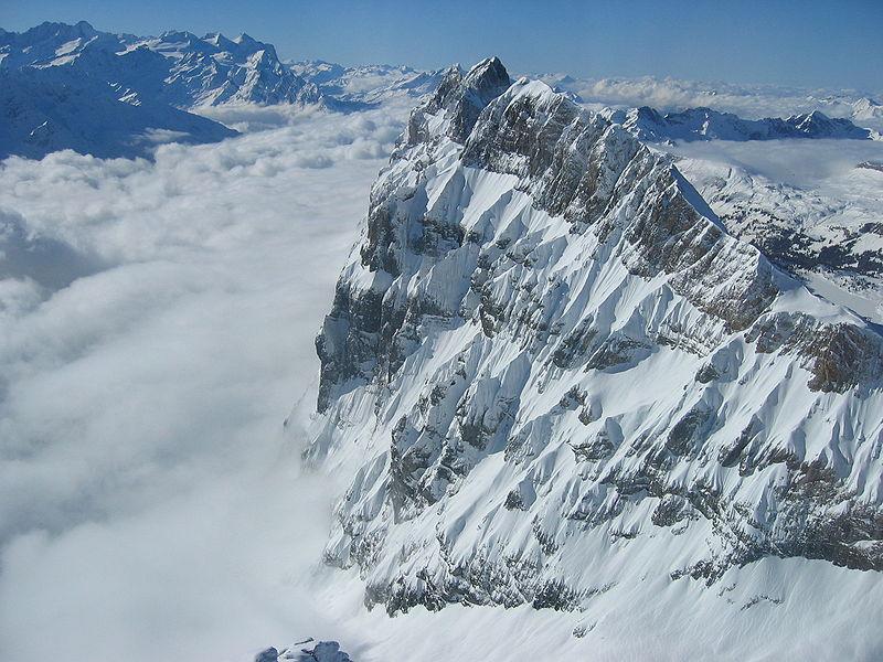File:Mount Titlis.jpg