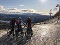 Mountain bike downhill 04.jpg