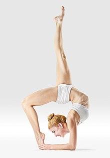 220px Mr yoga bound inverted staff posel yoga asanas Liste des exercices et position à pratiquer