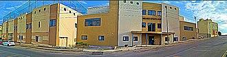 Mellieħa S.C. - Image: Msc pano