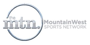 MountainWest Sports Network - Image: Mtn Logo