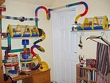 Hamster tube ideas