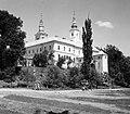 Munkács 1940, Szent Miklós kolostor. Fortepan 6115.jpg