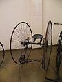 Musée des Arts et Métiers - bicyle otto safety 1879.JPG