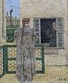 Musée du vieux Toulouse - Conversation - Ker-Xavier ROUSSEL.jpg