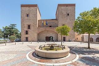 Archaeological Museum of Badajoz Archaeology museum in Badajoz, Spain