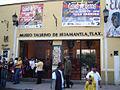 Museo Taurino de Huamantla Tlaxcala.JPG