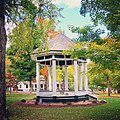 Music Pavilion Capon Springs WV 2014 10 04 02.JPG