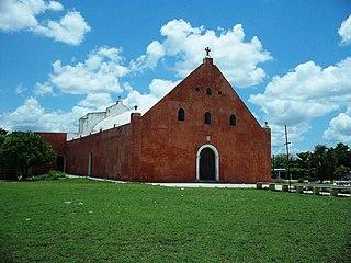 Muxupip Municipality Municipality in Yucatán, Mexico