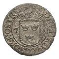 Mynt, 1571 - Skoklosters slott - 109364.tif
