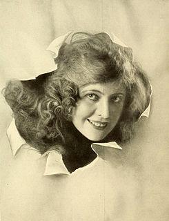 Myrtle Stedman American actress